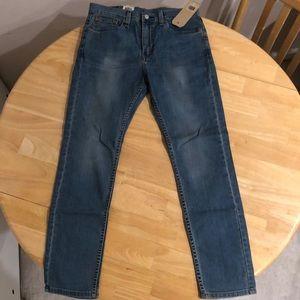Men's Levi Jeans. Size 31x30